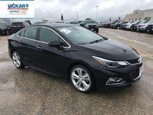 2018 Chevrolet Cruze Premier  - $207.40 B/W