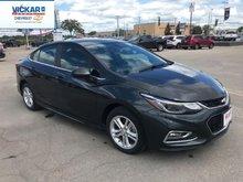 2018 Chevrolet Cruze LT  - $156.14 B/W