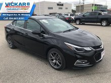 2018 Chevrolet Cruze LT  - $177.80 B/W