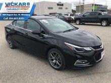 2018 Chevrolet Cruze LT  - $158.68 B/W