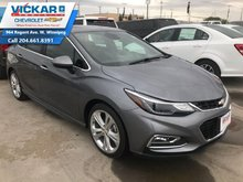 2018 Chevrolet Cruze Premier  - $187.99 B/W