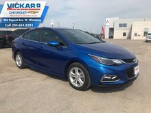 2018 Chevrolet Cruze LT  - $163.75 B/W