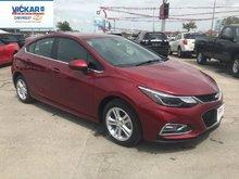 2018 Chevrolet Cruze LT  - $158.06 B/W