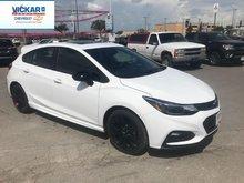 2018 Chevrolet Cruze LT  - $161.77 B/W