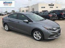 2018 Chevrolet Cruze LT  - $138.87 B/W