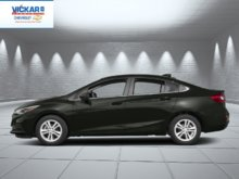 2018 Chevrolet Cruze LT  - $166.32 B/W