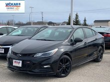 2018 Chevrolet Cruze LT  LT REDLINE EDITION $174 B/W