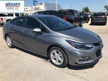 2018 Chevrolet Cruze LT  - $159.71 B/W