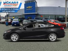2018 Chevrolet Cruze LT REMOTE START, BOSE, SUNROOF !!!  - $128.49 B/W