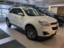 2014 Chevrolet Equinox 1LT - HEATED SEATS - REMOTE START -  LOCAL TRADE