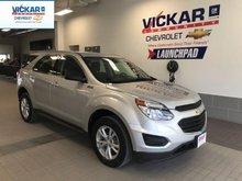 2017 Chevrolet Equinox LS  - $160.85 B/W