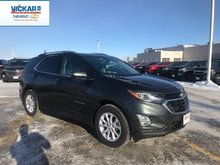 2018 Chevrolet Equinox LT  - ONLY $110wk!