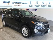 2018 Chevrolet Equinox LT AWD, HEATED SEATS, REMOTE START,   - $186.40 B/W