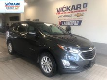 2018 Chevrolet Equinox LT  - $187.11 B/W - Low Mileage