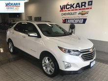 2018 Chevrolet Equinox Premier   2.0L TURBO, AWD, POWER LIFT GATE, REMOTE START  - $248.38 B/W