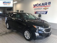 2018 Chevrolet Equinox LT  - $184.42 B/W - Low Mileage