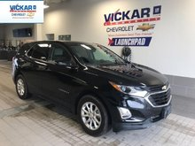2018 Chevrolet Equinox LT   FWD, REMOTE START, BLUETOOTH, BACK UP CAMERA  - $181.05 B/W