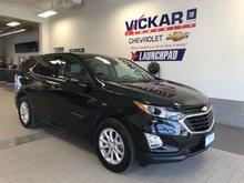 2018 Chevrolet Equinox LT  - Certified - $194.52 B/W
