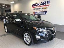 2018 Chevrolet Equinox Premier  SUN ROOF, BOASE AUDIO, NAVIGATION  - $235 B/W