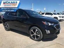 2019 Chevrolet Equinox LT 2LT  - $249.43 B/W
