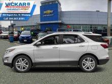 2019 Chevrolet Equinox Premier 1LZ  - $229 B/W