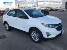 2019 Chevrolet Equinox LS  - ONLY $83wk