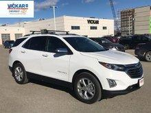 2019 Chevrolet Equinox Premier 3LZ  - $268.12 B/W