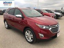 2019 Chevrolet Equinox Premier  - $269.05 B/W