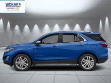 2019 Chevrolet Equinox Premier  - $267.86 B/W