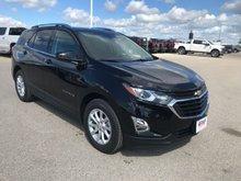 2020 Chevrolet Equinox LT  - $233 B/W