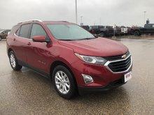 2020 Chevrolet Equinox LT  - $234 B/W