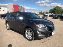 2020 Chevrolet Equinox Premier  - $278 B/W