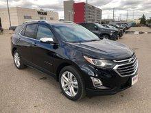 2020 Chevrolet Equinox Premier  - $261 B/W