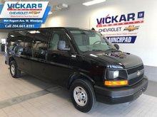 2016 Chevrolet Express Cargo Van 1WT  - Certified - $275.23 B/W