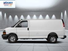 2019 Chevrolet Express Cargo Van RWD 2500 135  - $251.45 B/W
