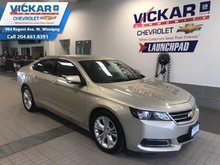 2014 Chevrolet Impala 2LT  - $136.77 B/W - Low Mileage