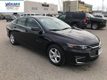 2018 Chevrolet Malibu LS  - ONLY $69wk