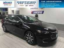2018 Chevrolet Malibu LT   BOSE AUDIO, NAVIGATION, SUNROOF,   - $167.51 B/W