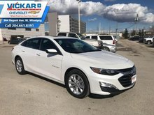 2019 Chevrolet Malibu LT  - Wheels Locks - LT Plus Package