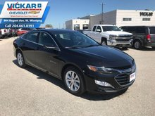 2019 Chevrolet Malibu LT  - Heated Seats -  Remote Start