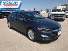 2019 Chevrolet Malibu LT  - LT Plus Package