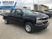 2019 Chevrolet Silverado 1500 LD WT  - $229.55 B/W