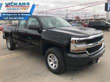 2019 Chevrolet Silverado 1500 LD WT  - $218 B/W