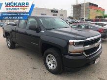 2019 Chevrolet Silverado 1500 LD WT  - $233.31 B/W