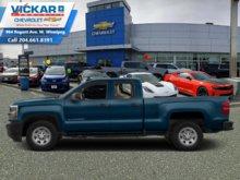2019 Chevrolet Silverado 1500 LD WT  - OnStar - $241.05 B/W