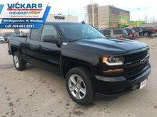 2019 Chevrolet Silverado 1500 LD Custom  - $237 B/W