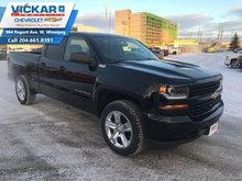 2019 Chevrolet Silverado 1500 LD Custom  -  SiriusXM - $243.42 B/W