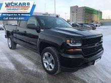 2019 Chevrolet Silverado 1500 LD Custom  - $251.38 B/W