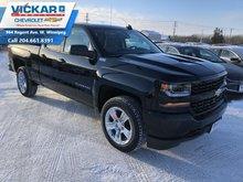 2019 Chevrolet Silverado 1500 LD Custom  - $251.53 B/W