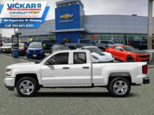 2019 Chevrolet Silverado 1500 LD Custom  - $253.52 B/W